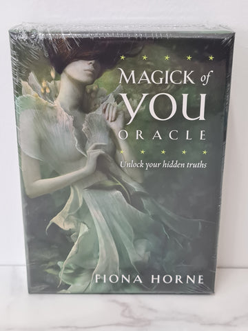 Magick of You