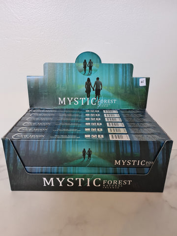 Mystic Forest incense