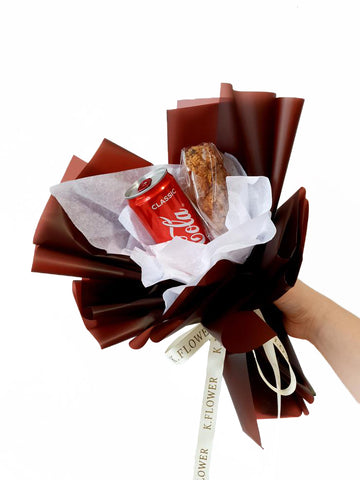 True Love - Fried Chicken Bouquet