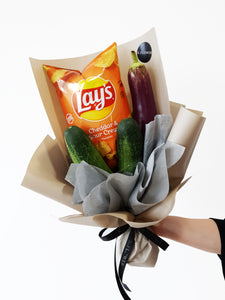 Vege Chips - Snack Bouquet