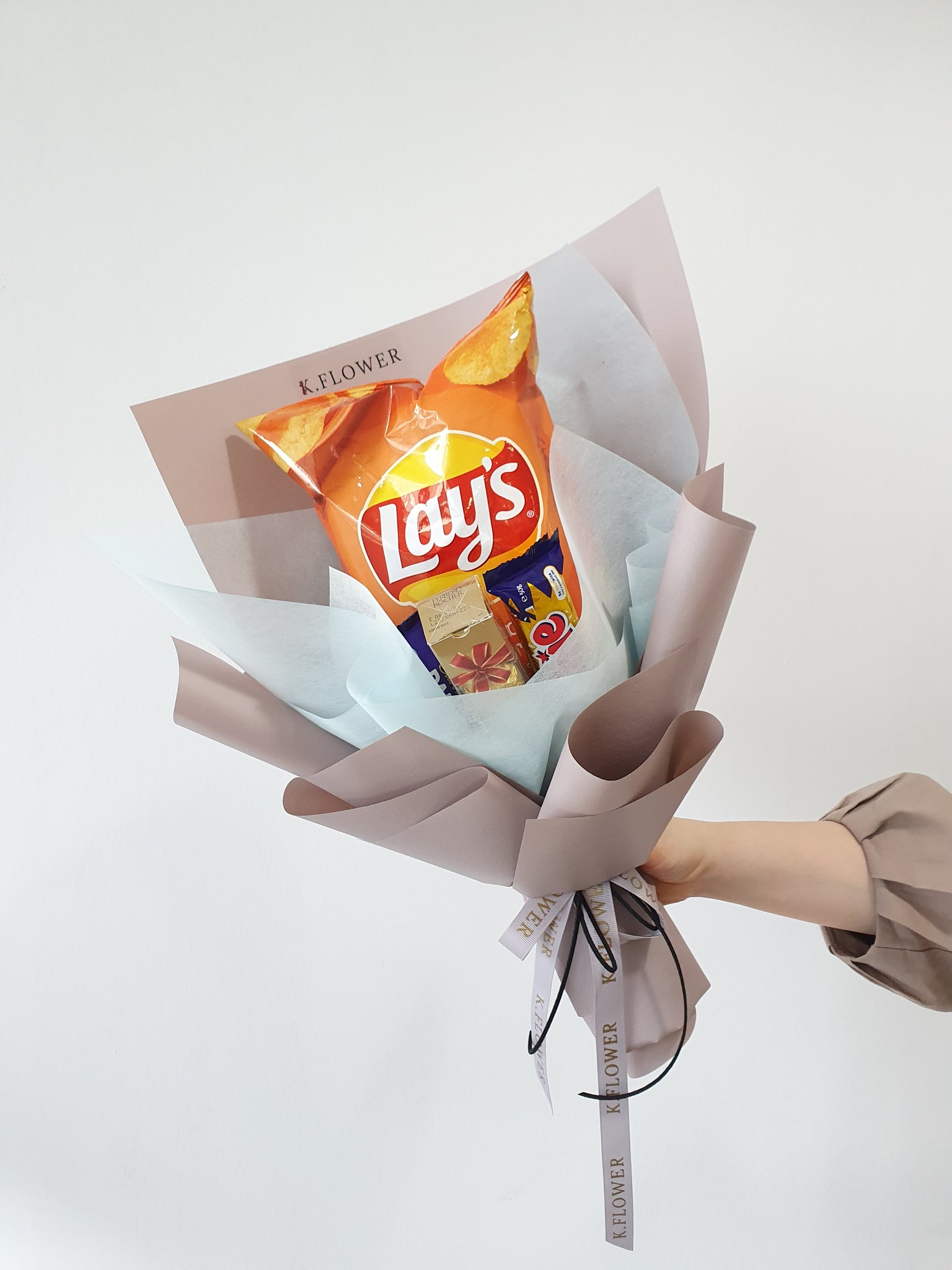 Choco Lay's - Snack Bouquet