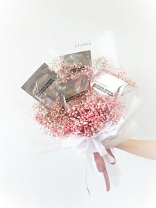Choco Lay's - Snack Bouquet - K. FLOWER