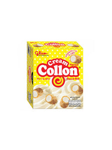 Glico - Collon Flavoured Biscuit Roll