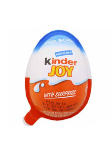Kinder Joy Egg 20GM