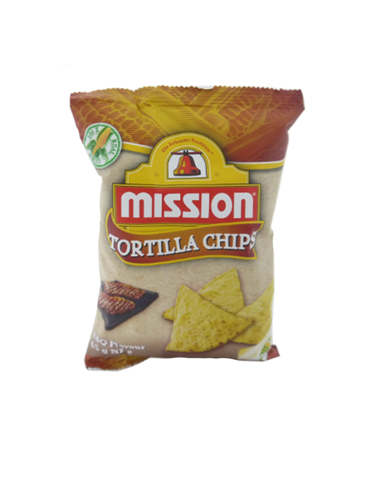 Mission Corn Chips