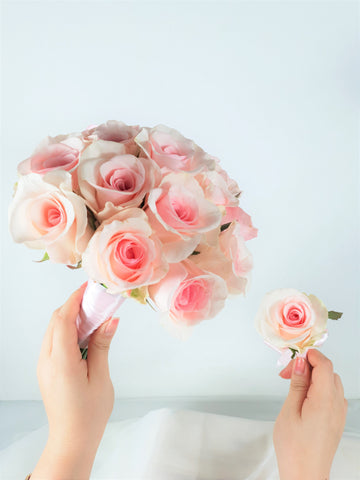 Posy Bridal - K. FLOWER