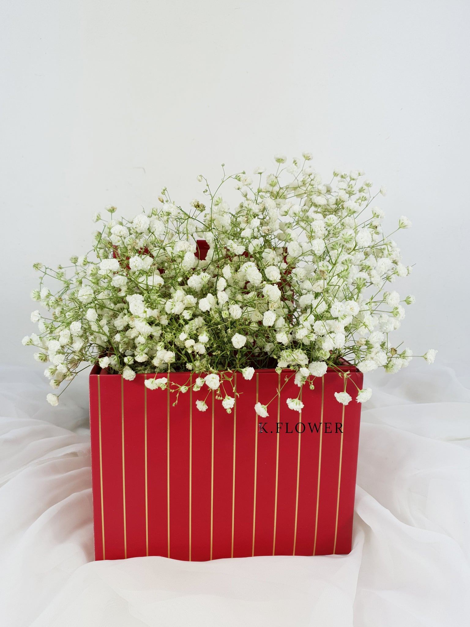 Baby Breath Bloom Box