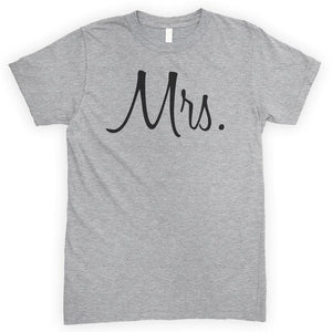 Mrs Heather Gray Unisex T-shirt
