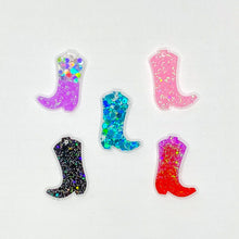 Load image into Gallery viewer, Western Boots **Pick Ur Color**