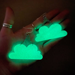 Glow Cloudies **MADE 2 ORDER**