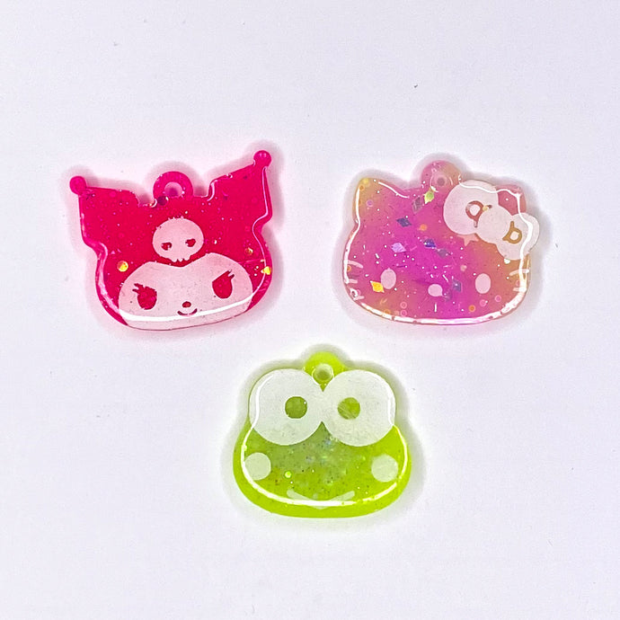 Mystery Sanrio Pal Earrings **SECONDS**