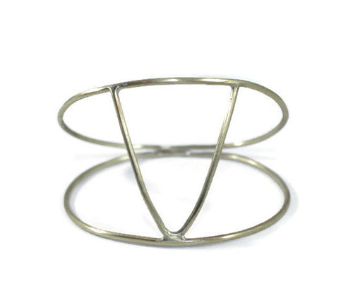The V Bangle - Luni