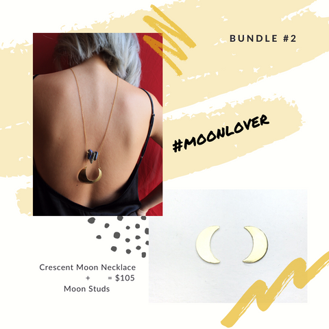 Moon Lover Luni Bundle #2