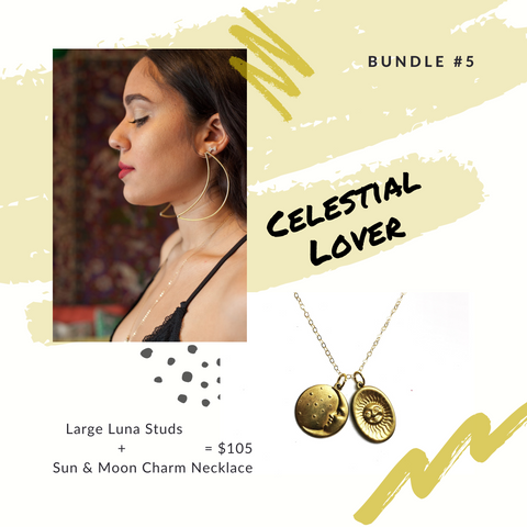 Celestial Lover Luni Bundle #5
