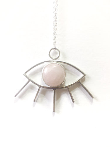 Self Love Necklace - Luni