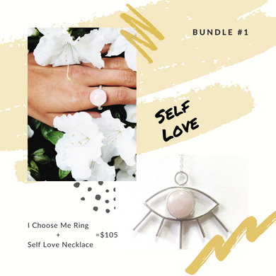 Self Love Luni Bundle #1 - Luni