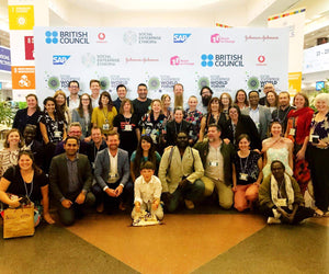 EK's Blog - Social Enterprise Networks: 6 insights from SEWF19