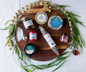 2020 Christmas Hampers Now Available!