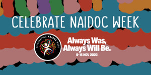 NAIDOC Week 2020 - Our Commitment