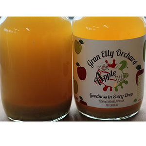 Gran Elly Apple Juice