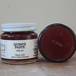 Quince Paste - 100mL