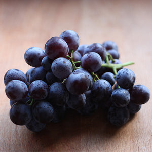 Grapes - Black Muscat
