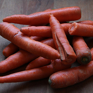 Carrots, Juicing