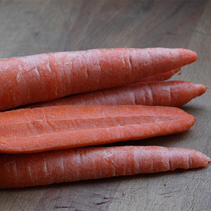 Carrots, Medium- 1kg