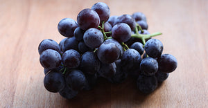 Grapes - Purple Cornichon