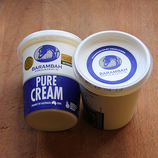 Pure Cream - 200ml