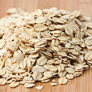 Oats, Rolled (Unstabilised) - 800g