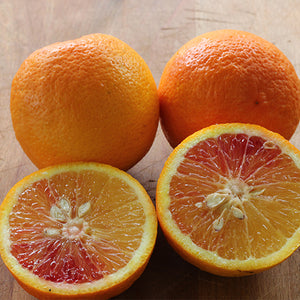Oranges, Blood - 1kg