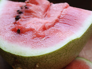 Watermelon - Seeded