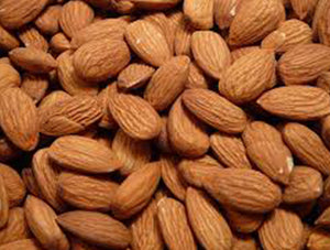 Almonds, Processing - 1kg