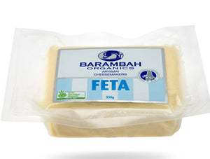 Feta Cheese - 250g