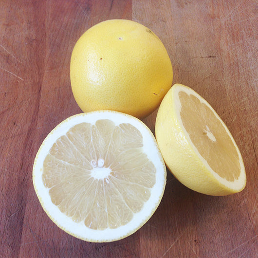 Grapefruit, Yellow - 1kg