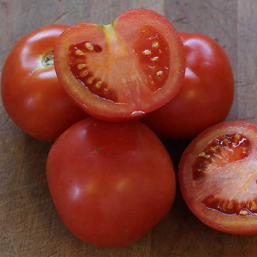Tomatoes, Seconds