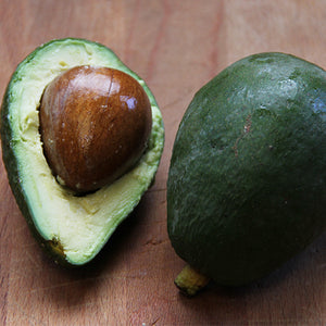 Avocados, Hass - 500g