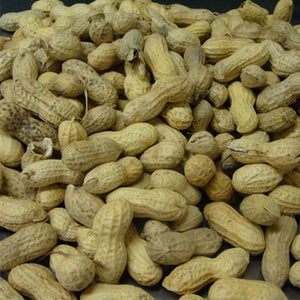 Peanuts, Raw In Shell - 500g
