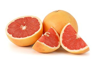 Grapefruit, Ruby Red - 1kg