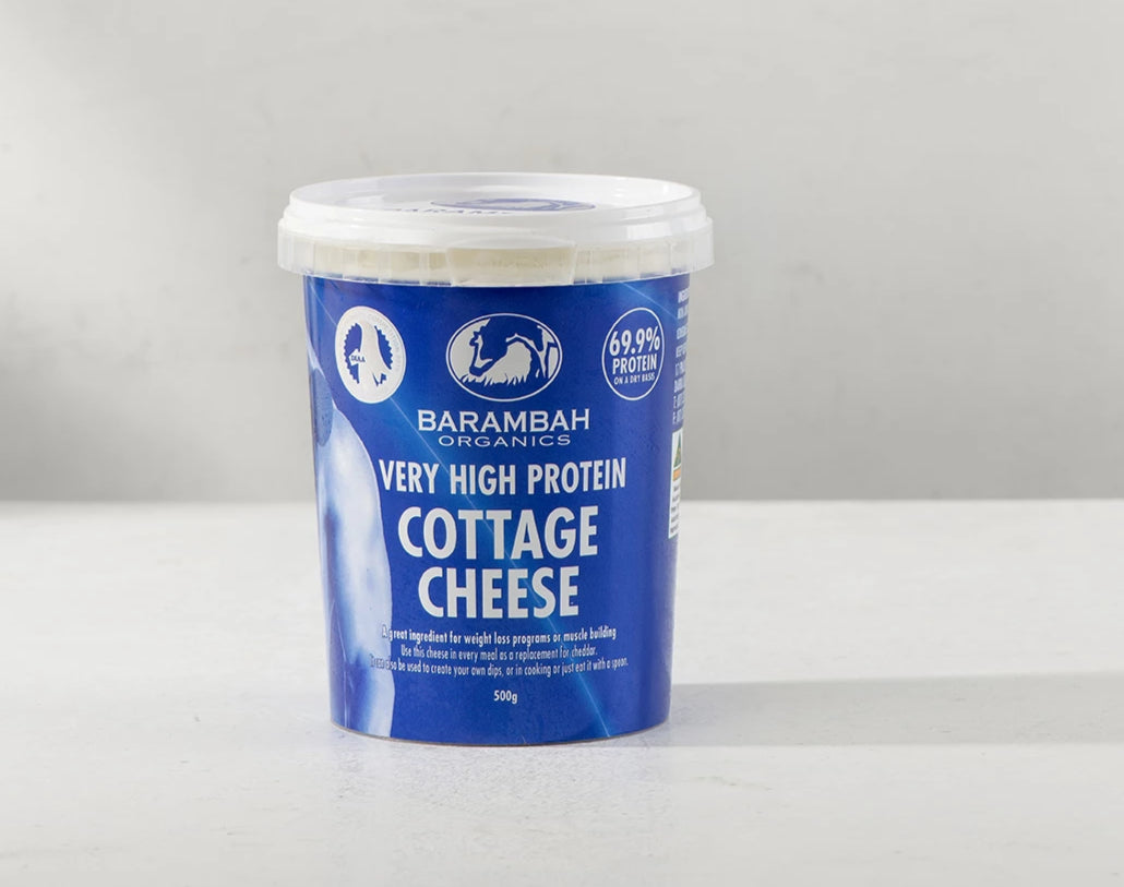 Cottage Cheese - 500g