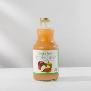 Apple Juice, Cloudy- 1L