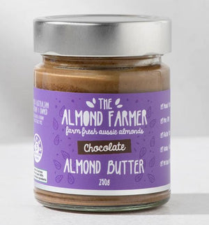 Almond and Chocolate Butter - 250g