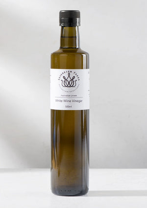 Lirah White Wine Vinegar - 500mL