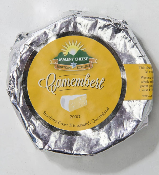Cheese, Camembert - 200g