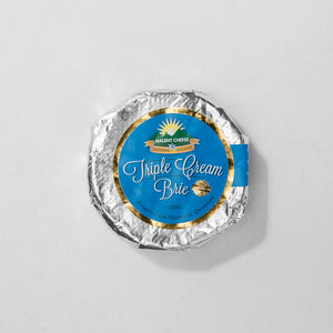 Cheese, Triple Cream Brie - 200g