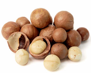Macadamias, In Shell- 500g
