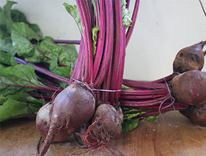 Beetroot, Juicing - 2kg