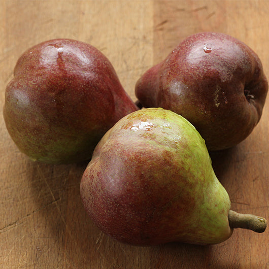 Pears, Red - 1kg