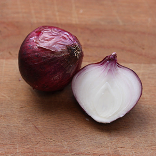 Onions, Red - 1kg